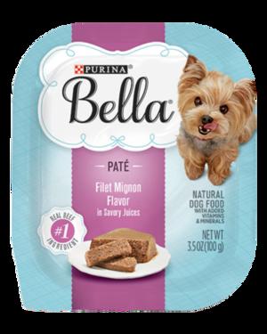 Bella Natural Dog Food