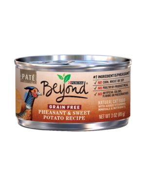 Purina Beyond Dry Cat Food Reviews