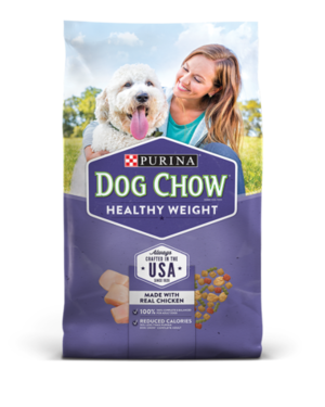 Purina Dog Chow Weight Management Light and Healthy