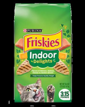 Purina Indoor Cat Food Rating