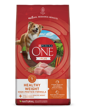 Purina One SmartBlend Healthy Weight Formula