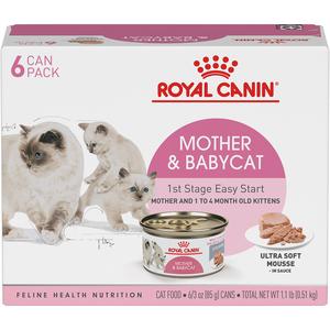 Royal Canin Feline Health Nutrition Mother Amp Babycat Ultra