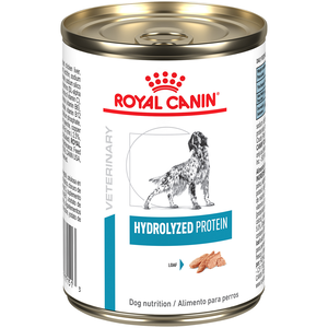 royal canin hydrolyzed protein veterinary diet reviews