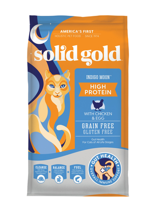 Solid Gold Indigo Moon Cat Food Coupons