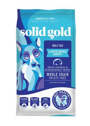 Solid Gold vs  Orijen | Pet Food Brand Comparison | PawDiet