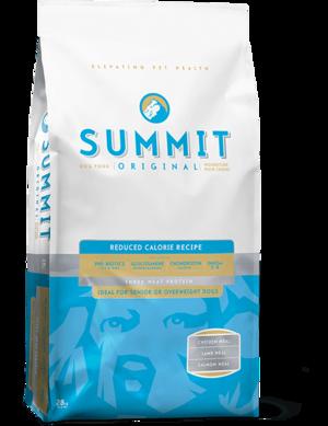 Summit Original Three Meat Reduced Calorie Recipe