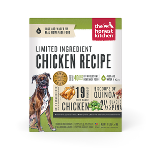 The Honest Kitchen Coupons, Promo Codes, and Printable Deals ...