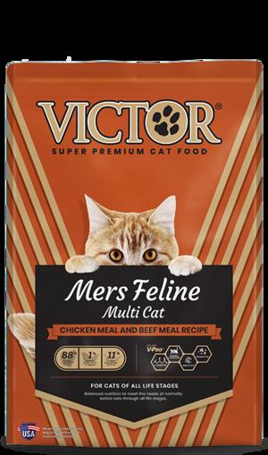 Victor dog food coupons