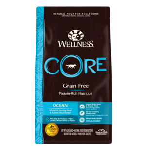 Wellness Core Grain Free Ocean Formula Review Amp Rating