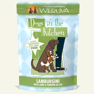 Weruva Dogs In The Kitchen Review