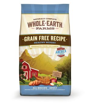 Whole Earth Farms Cat Food Recall
