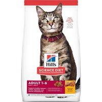 friskies cat food vs science diet