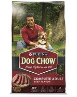 Beneful Vs Purina Dog Chow Pet Food Brand Comparison Pawdiet